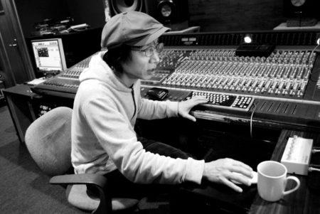 Ohji Hayashi / Recording Enginer Osaka Japan